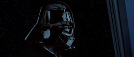 Vader upset