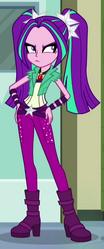 Aria Blaze ID EG2