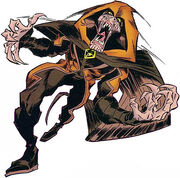 Copperhead (Batman)