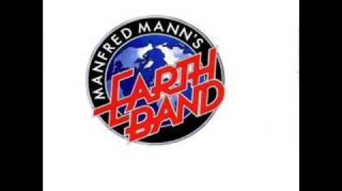 Manfred Mann's Earth Band- Blinded by the Light
