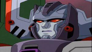 Megatron (Tactician)