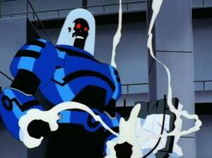 Mr. Freeze BB