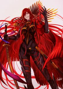 Oda nobunaga and oda nobunaga fate grand order and etc drawn by take tw01 0752e69bb7d9dcaf85f84064efb0176f
