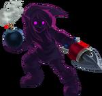 Shadow Link ALBW