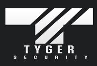 The TYGER Security Logo