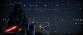 Vader cutting