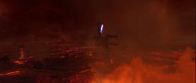 Vader dangle