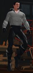 Abra Kadabra (DC Universe Online)