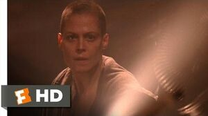 Alien 3 (3 5) Movie CLIP - Just Do What You Do (1992) HD