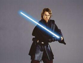 Anakin Skywalker Pic 14