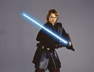 Anakin Skywalker Pic 14