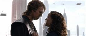 Anakin promises