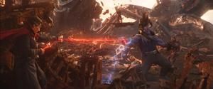 AvengersDominateThanos