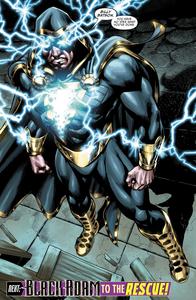 Black Adam Prime Earth 0001