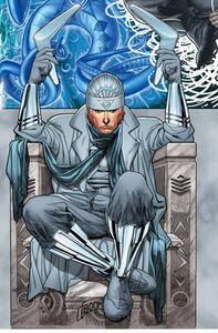 Captain Boomerang White Lantern Corps 001