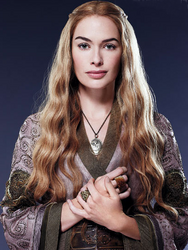 Cersei Lannister HBO