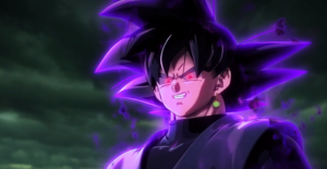 DBXenoverse2-Black Supervillan Mode