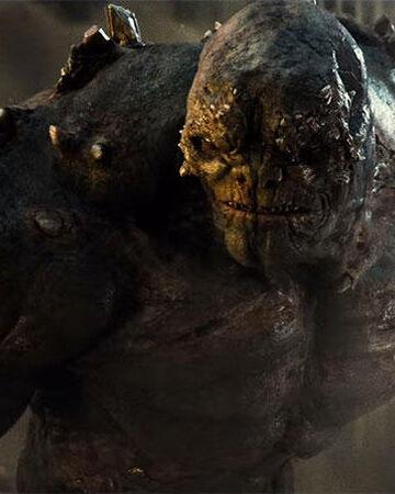 Doomsday Dc Extended Universe Villains Wiki Fandom
