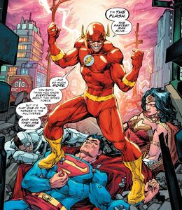 Flash Hunter Zolomon 0001
