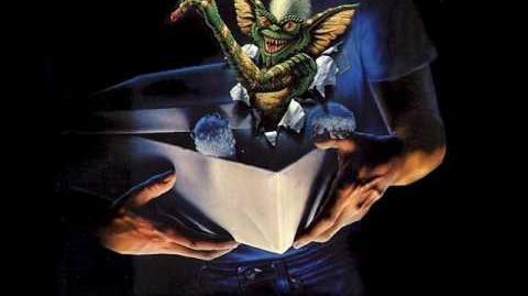 Gremlins Song Danny Elfman