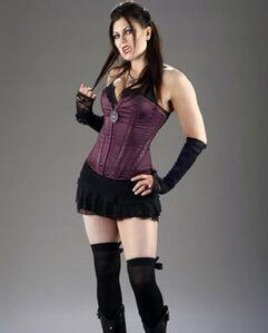 Katie Lea Vampire 2