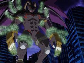 List of Digimon Data Squad episodes 37