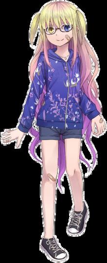 Sakura Cartelet