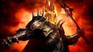 Sauron - Epic Character History