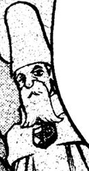 Seven Sages Giallo