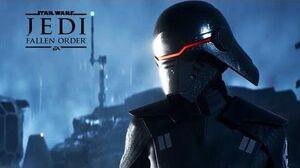 Star Wars Jedi Fallen Order All Second Sister Scenes