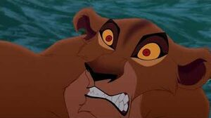The Lion King 2 Simba's Pride (1998) Best Scene Part 663