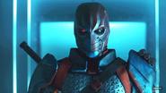 Titans Season 2 Promo - Deathstroke