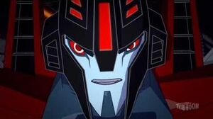 Transformers Robots in Disguise Starscream Explains Everything