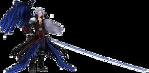 800px-Sephiroth KHII
