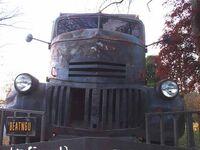 Creeper's Truck