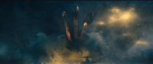 King Ghidorah (MonsterVerse) 06
