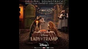 Rat Lady and the Tramp OST
