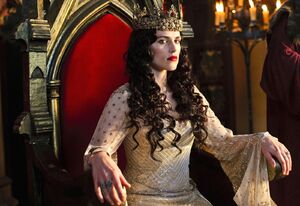 Royal Morgana Pendragon