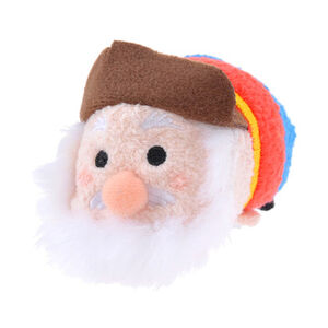 Stinky Pete Tsum Tsum Mini