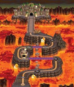 The Koopa Kingdom