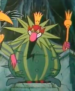 Cactus King 2