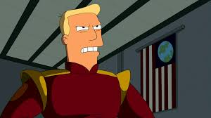 Captain brannigan