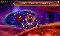 Dark Taranza Laugh