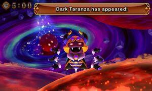 Dark Taranza Laugh