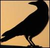 Free crow icon 100x96 by SuperTuffPinkPuff