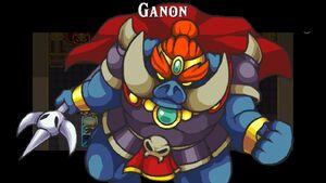 GanonCOH