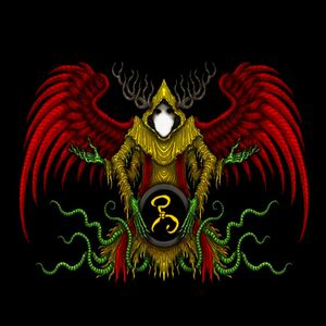 Lord Hastur the King in Yellow