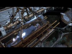 Persephone's corpse