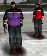 Southside Hoods GTA III