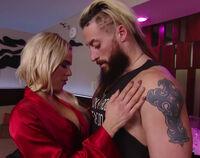 WWE Lana RAW 05-12-16 01